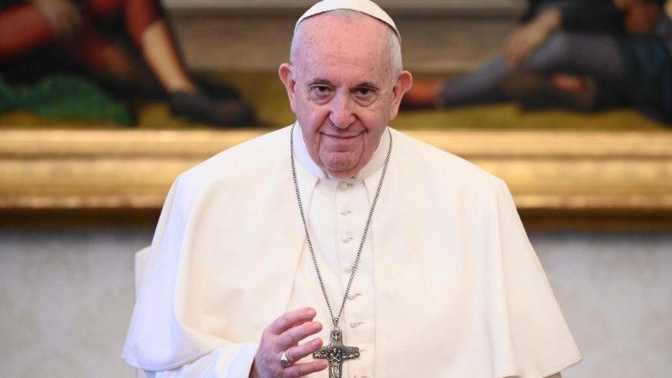 ĐTC Phanxicô: Đừng lên án nhưng hãy cầu nguyện, ngay cả cho người tội lỗi nhất