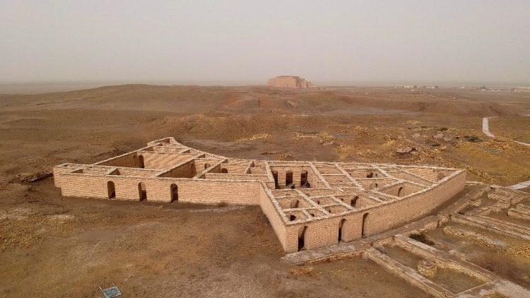 Những di tích lịch sử quan trọng của Iraq để hiểu Ki-tô giáo