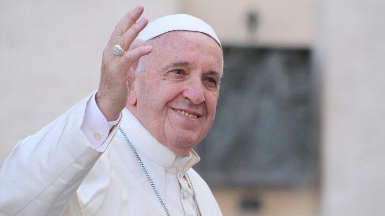 ĐTC nói với các nữ tu dòng kín thánh Clara: đừng mỏi mệt trở thành sự hiện diện cầu nguyện và an ủi
